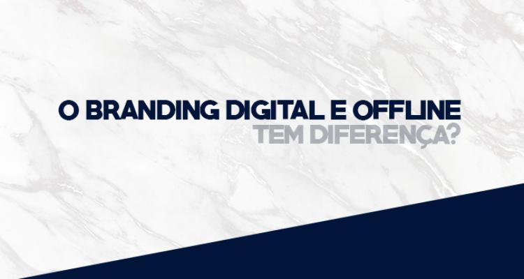 O Branding digital
